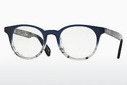Lunettes design Paul Smith THEYDON (PM8245U 1422) - Bleues