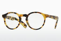 Lunettes design Paul Smith KESTON (PM8255U 1545) - Brunes, Havanna