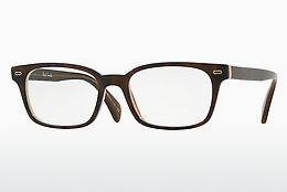 Lunettes design Paul Smith POE (PM8262U 1617) - Noires