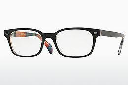 Lunettes design Paul Smith POE (PM8262U 1618) - Grises