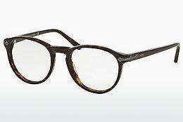 Lunettes design Polo PH2150 5003 - Brunes, Havanna