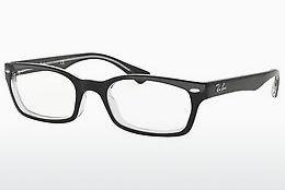 Lunettes design Ray-Ban RX5150 2034
