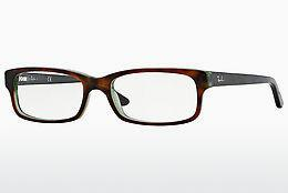 Lunettes design Ray-Ban RX5187 2445