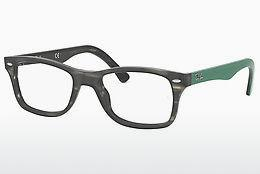 Lunettes design Ray-Ban RX5228 5800