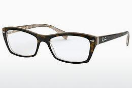 Lunettes design Ray-Ban RX5255 (51) (RX5255 5075)