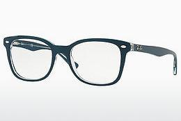 Lunettes design Ray-Ban RX5285 5763