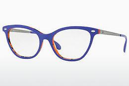 Lunettes design Ray-Ban RX5360 5716 - Pourpre, Brunes, Havanna, Orange
