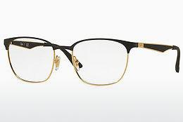 Lunettes design Ray-Ban RX6356 2875