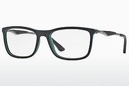 Lunettes design Ray-Ban RX7029 5197