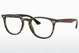 Lunettes design Ray-Ban RX7159 5798