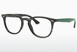 Lunettes design Ray-Ban RX7159 5800