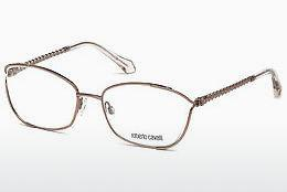Lunettes design Roberto Cavalli RC5042 034 - Bronze, Bright, Shiny