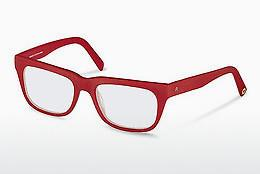 Lunettes design Rocco by Rodenstock RR414 F - Rouges