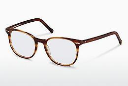 Lunettes design Rocco by Rodenstock RR419 B - Brunes, Havanna