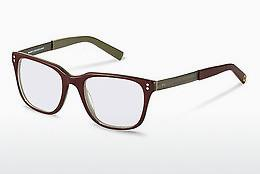 Lunettes design Rocco by Rodenstock RR423 E - Rouges