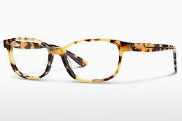 Lunettes design Smith GOODWIN/N 0B9 - Brunes, Havanna