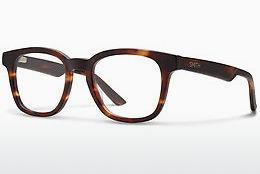 Lunettes design Smith UPTAKE 3YR - Brunes, Havanna