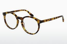 Lunettes design Stella McCartney SC0059O 004 - Brunes, Havanna