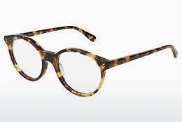 Lunettes design Stella McCartney SC0143O 002 - Brunes, Havanna