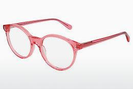 Lunettes design Stella McCartney SC0143O 005 - Rose