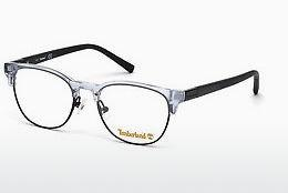 Lunettes design Timberland TB1602 026 - Transparentes