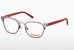 Lunettes design Timberland TB1602 027 - Transparentes
