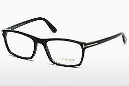 Lunettes design Tom Ford FT5295 001