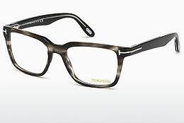 Lunettes design Tom Ford FT5304 093 - Vertes, Bright, Shiny