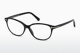 Lunettes design Tom Ford FT5421 052 - Brunes, Dark, Havana