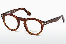 Lunettes design Tom Ford FT5459 053 - Havanna, Yellow, Blond, Brown