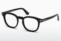 Lunettes design Tom Ford FT5469 002 - Noires, Matt