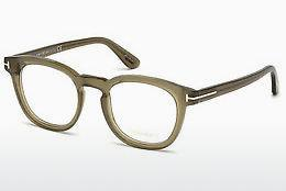 Lunettes design Tom Ford FT5469 094 - Vertes, Bright, Matt