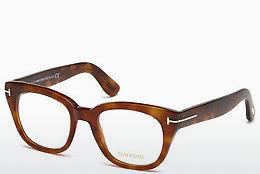Lunettes design Tom Ford FT5473 053 - Havanna, Yellow, Blond, Brown