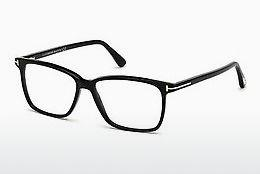 Lunettes design Tom Ford FT5478-B 052 - Brunes, Dark, Havana