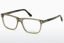 Lunettes design Tom Ford FT5479-B 098 - Vertes, Dark