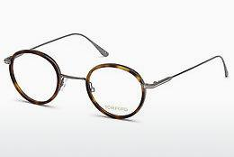 Lunettes design Tom Ford FT5521 053