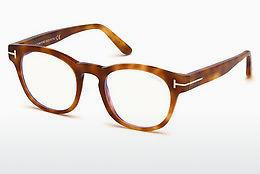 Lunettes design Tom Ford FT5543-B 053
