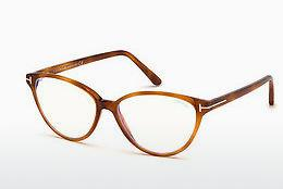 Lunettes design Tom Ford FT5545-B 053