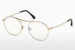 Lunettes design Tom Ford FT5633-B 028