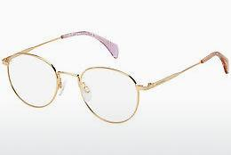 Lunettes design Tommy Hilfiger TH 1467 000 - Or
