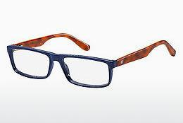Lunettes design Tommy Hilfiger TH 1488 PJP - Multicolores