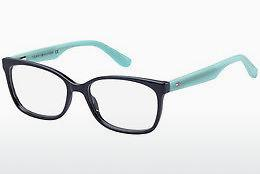 Lunettes design Tommy Hilfiger TH 1492 PJP - Multicolores