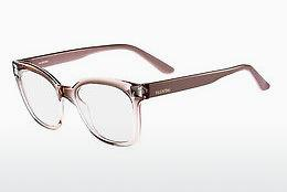 Lunettes design Valentino V2698 261 - Transparentes, Blanches