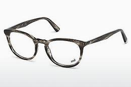 Lunettes design Web Eyewear WE5181-N 020 - Grises