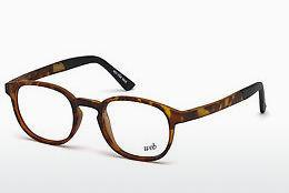 Lunettes design Web Eyewear WE5185 053 - Havanna, Yellow, Blond, Brown