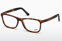 Lunettes design Web Eyewear WE5187 053 - Havanna, Yellow, Blond, Brown