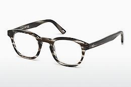 Lunettes design Web Eyewear WE5203 020 - Grises