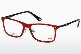Lunettes design Web Eyewear WE5208 067 - Rouges, Matt