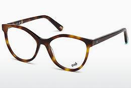 Lunettes design Web Eyewear WE5211 053 - Havanna, Yellow, Blond, Brown