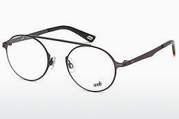 Lunettes design Web Eyewear WE5220 009 - Grises, Matt
